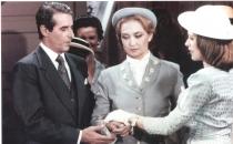 Adriano Reis e Eva Vilma – Novela – Ciranda de Pedra