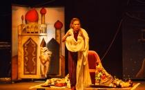 Teatro - Histórias de Medo